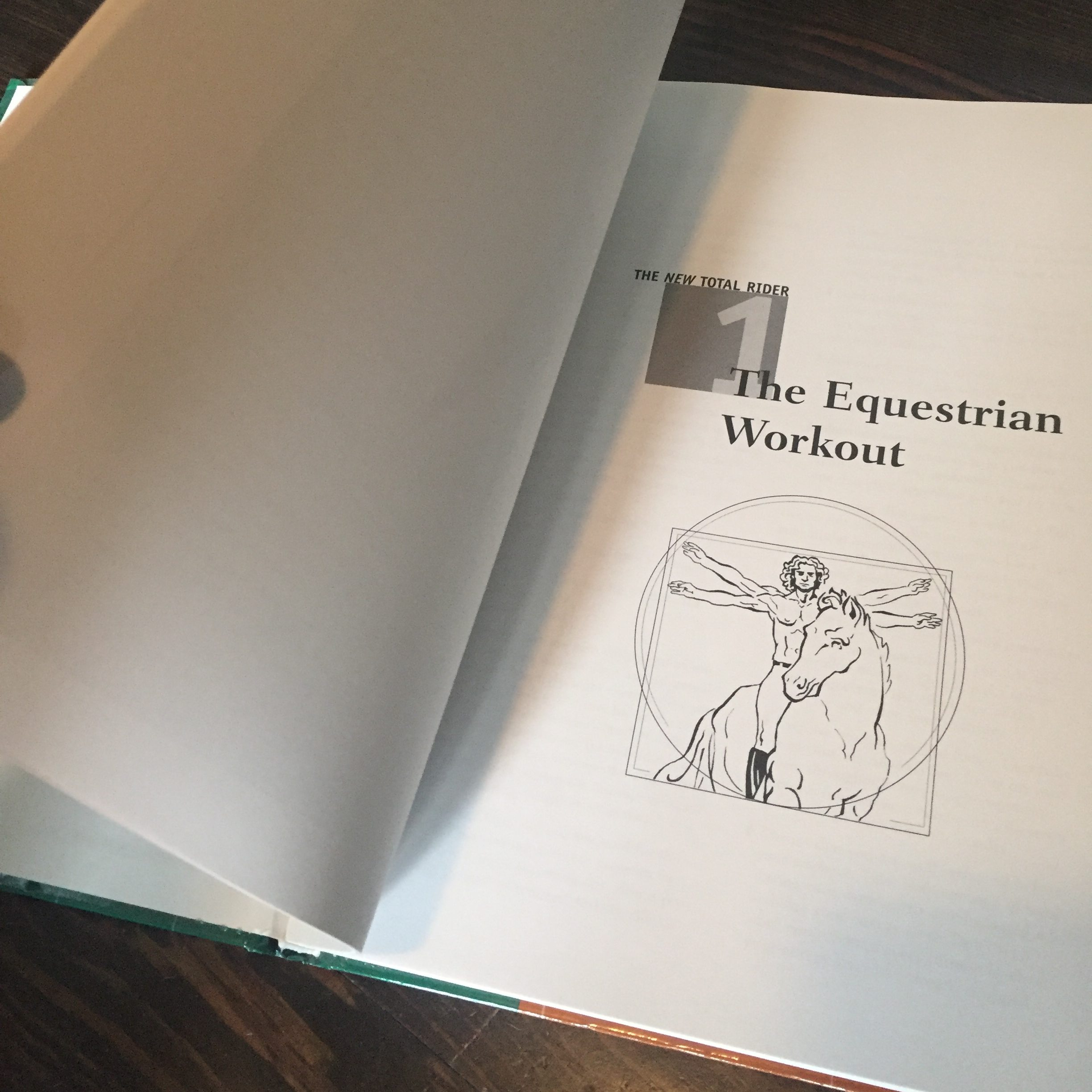Improve your equitation with these books