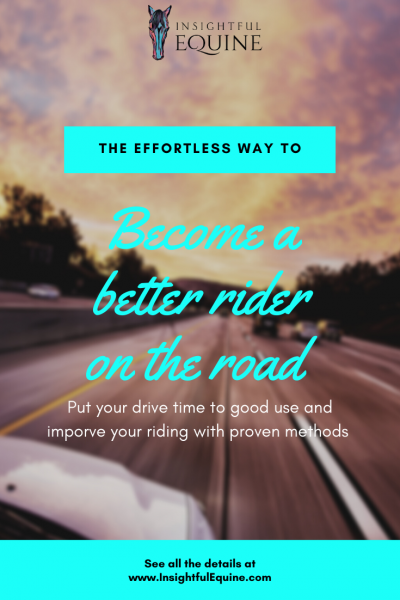 Rather than just settling for getting from point A to B use these tips to hack your way to become a better rider by the time we reach your destination.