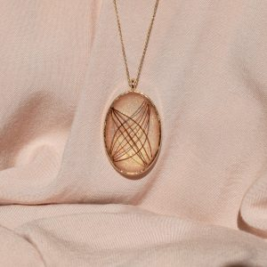 Woven Together Pendant